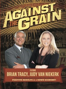 Brian Tracy with Judy van Niekerk