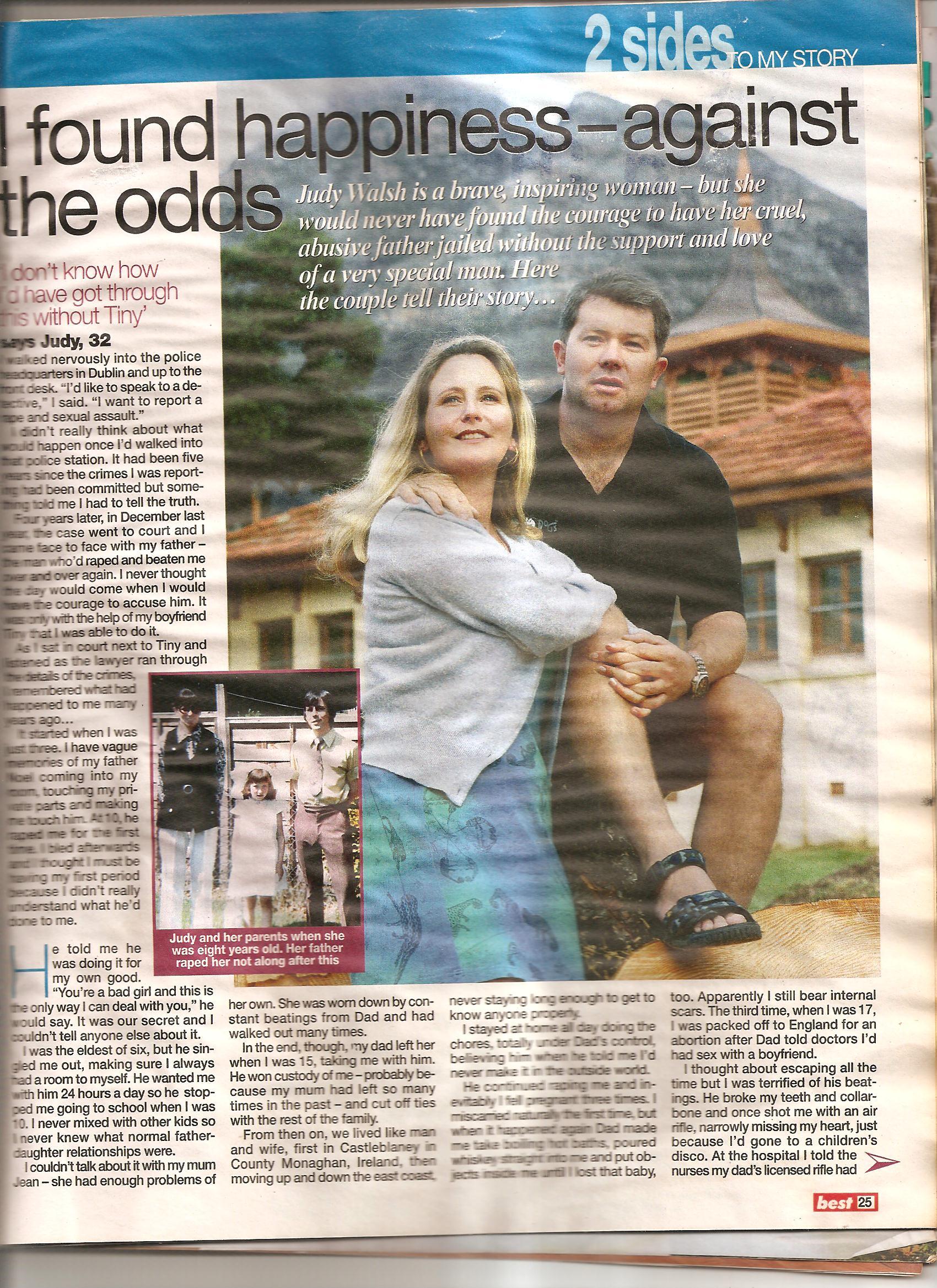 Best Magazine page1