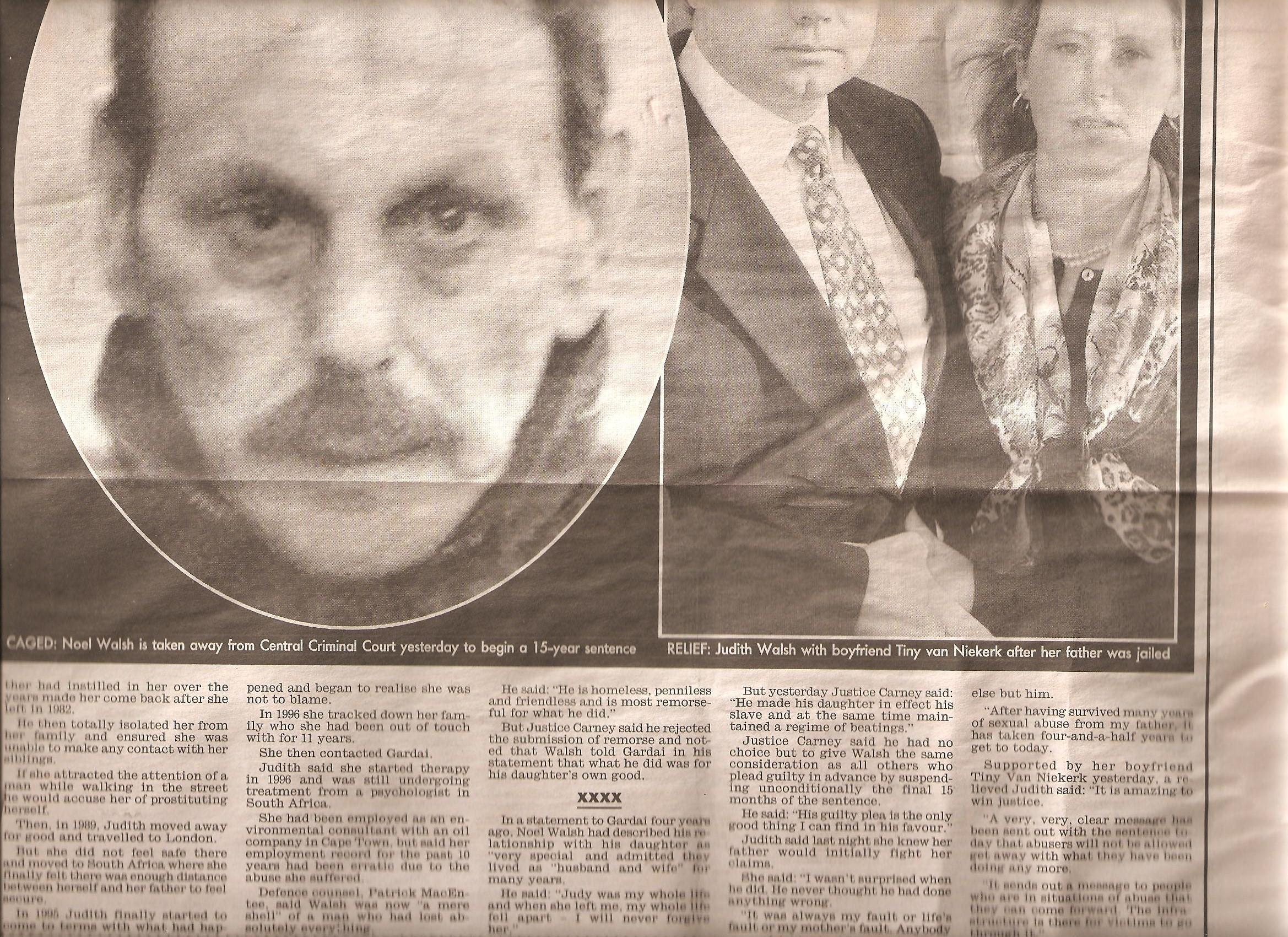 Irish Mirror page 4