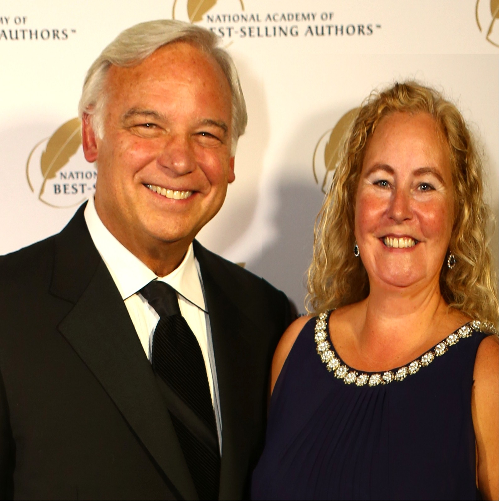 Judy and Jack Canfield